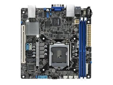 ASUS P11C-I Mini ITX Moederbord