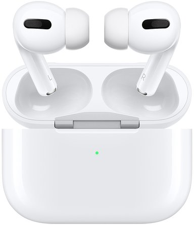 Apple AirPods Pro Hvit