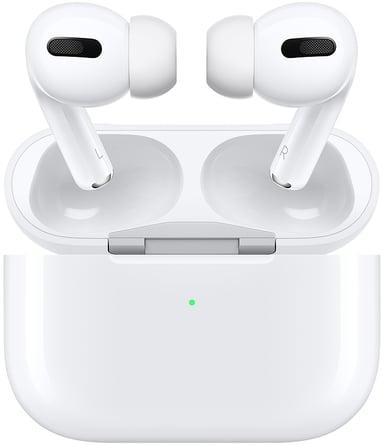 Apple AirPods Pro Valkoinen