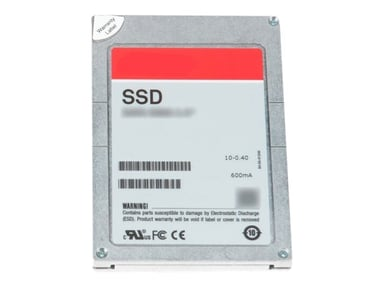 """Dell Customer Kit 2.5"""" 2.5"""" 600GB Serial Attached SCSI 3 Serial Attached SCSI 3 10,000rpm"""