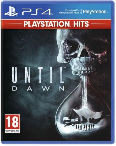 Sony Until Dawn (Hits) - PS4