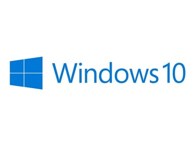 Generic HP Puhdas Windows 10 Pro 64-bit Eng Asennus