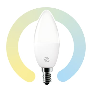 Prokord Smart Home Bulb E14 4.5W