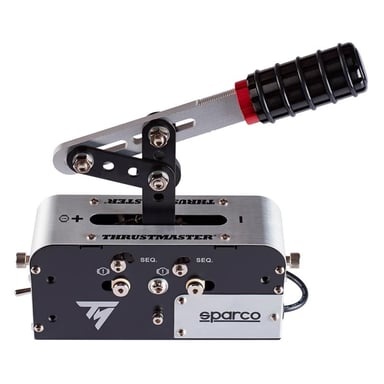 Thrustmaster TSS Handbrake Sparco Mod+ null