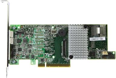 Broadcom MegaRAID SAS 9271-4i PCI Express 3.0 x8 PCI Express 3.0 x8