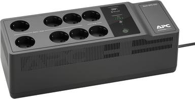 APC Back-UPS BE650G2