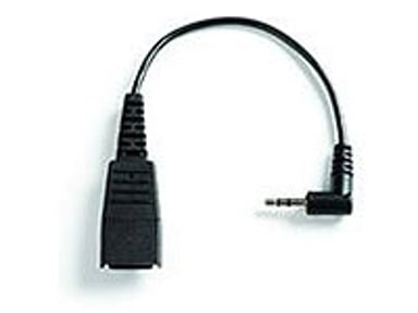 Jabra Headset adapter null