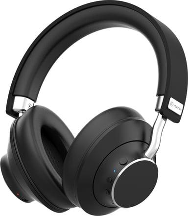 Voxicon Over-Ear Headphones F8P Svart