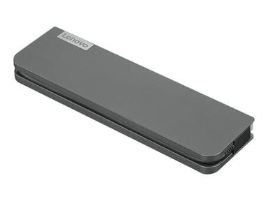 Lenovo USB-C Mini Dock USB-C Mini-dockningsenhet