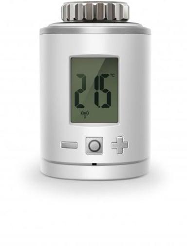 Aeotec Patteri termostaatti null