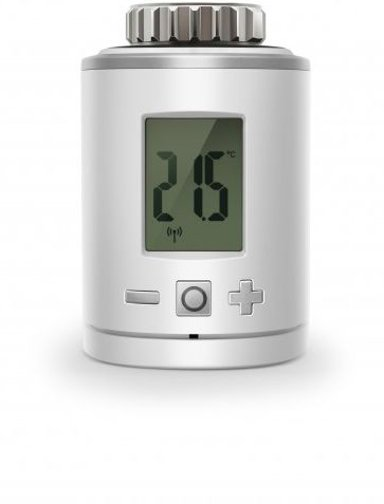 Aeotec Patteri termostaatti
