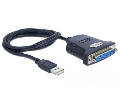 Delock USB 1.1 parallel adapter