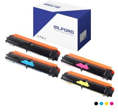 Gilford Toner Color Kit - Hl-3040/Dcp-9010/MFC9120/9320 - T