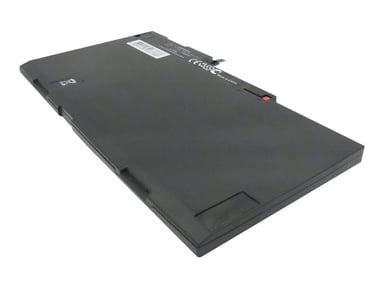 Coreparts Batteri för bärbar dator (likvärdigt med: HP 717376-001, HP CM03XL, HP E7U24AA, HP HSTNN-LB4R, HP HSTNN-UB4R, HP D8T39AV, HP 719796-001, HP HSTNN-DB4R, HP HSTNN-IB4R, HP HSTNN-DB4Q, HP 716723-271) litiumpolymer 4500 mAh 50 Wh