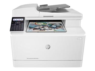 HP Color LaserJet Pro M183FW A4 MFP