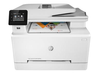 HP Color LaserJet Pro M283FDW A4 MFP