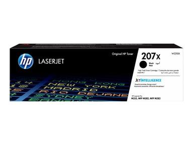 HP Toner Zwart 207X 3150 Pages