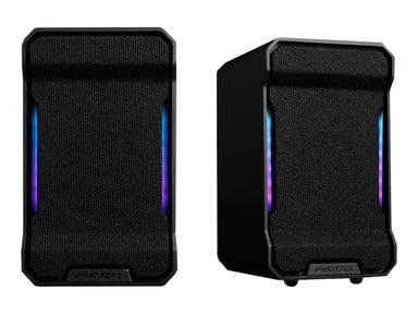 Phanteks Evolv Sound Mini null