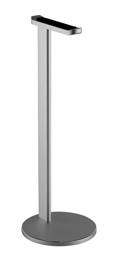 Voxicon Headphone Stand Sølv Sølv