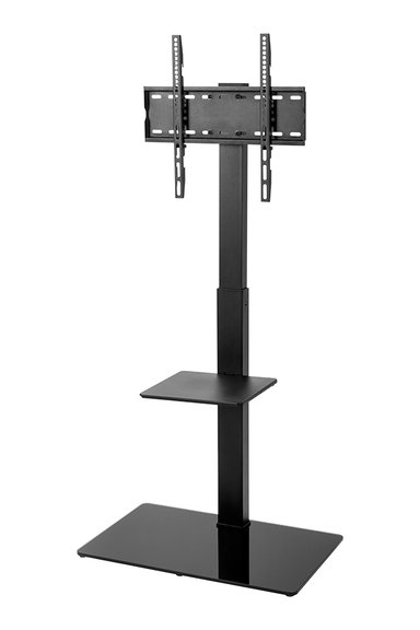 "Prokord TV-Stand View Black 32""-55"""
