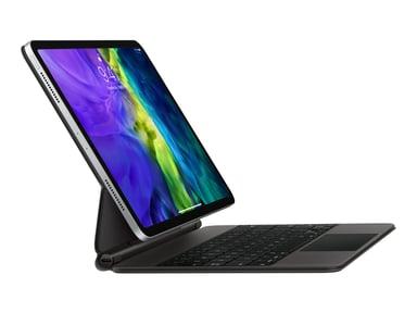 "Apple Smart Keyboard Folio til 11"" iPad Pro (3. generation) og iPad Air (4. generation) Dansk"