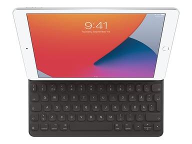 Apple Smart Keyboard till iPad (åttonde generationen) Svenskt