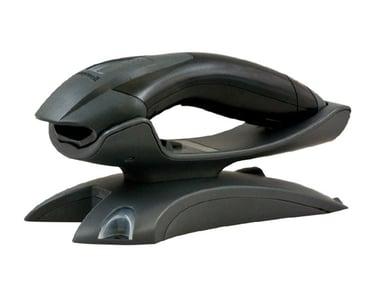 Honeywell Voyager 1202G 1D Bluetooth USB-pakkaus Musta