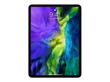 "Apple iPad Pro Wi-Fi (2020) 11"" A12Z Bionic 1,024GB 1,024GB Zilver"