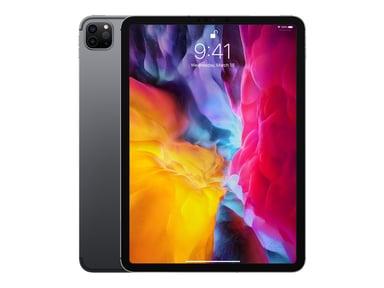 """Apple iPad Pro Wi-Fi + Cellular (2020) 11"""" A12Z Bionic 1,024GB 1,024GB Spacegrijs"""