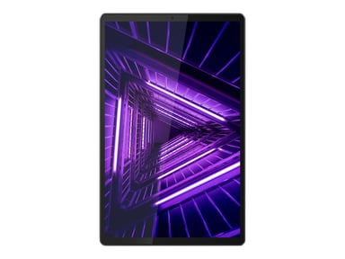 """Lenovo Tab M10 FHD Plus 10.3"""" Helio P22T 128GB 4GB Raudan harmaa"""