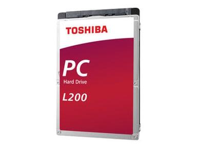 "Toshiba L200 Slim 1TB 2.5"" 5,400rpm"
