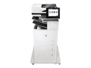 HP LaserJet Enterprise Flow MFP M635Z A4