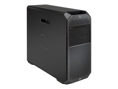 HP Workstation Z4 G4 Xeon 16GB 512GB Geen grafische kaart