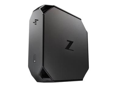 HP Workstation Z2 Mini G4 Performance Core i7 16GB 512GB NVIDIA Quadro P1000 / Intel UHD Graphics 630