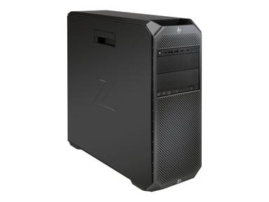 HP Workstation Z6 G4 Xeon Silver 32GB 256GB Geen grafische kaart