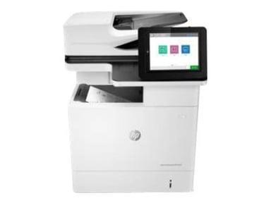 HP LaserJet Enterprise MFP M635H A4