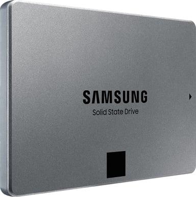 "Samsung 870 QVO 1,000GB 2.5"" Serial ATA-600"