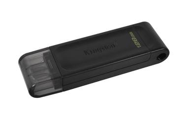 Kingston DataTraveler 70 128GB USB-C 3.2 Gen 1