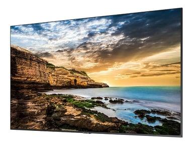 "Samsung QE55T 55"" 4K UHD 16:9 Högtalare 55"" 300cd/m² 4K UHD (2160p) 16:9"