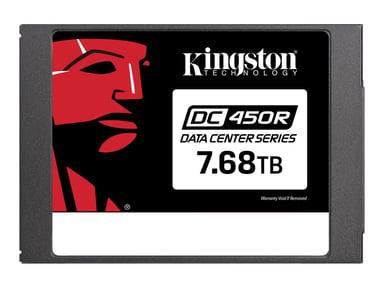 "Kingston Data Center DC450R 7,680GB 2.5"" Serial ATA-600"