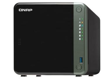 QNAP TS-453D 4GB 0Tt