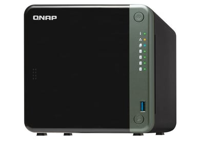 QNAP TS-453D 8GB 0TB