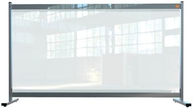 Nobo Skrivbordsavdelare PVC Film Large 147x86cm