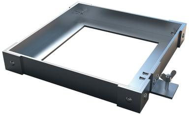 Nobo Stabilitetsvægt 12kg - PVC-skærm