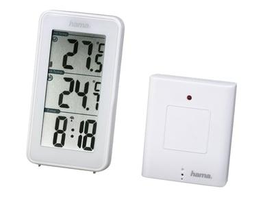 Hama Weather Station EWS-152 White