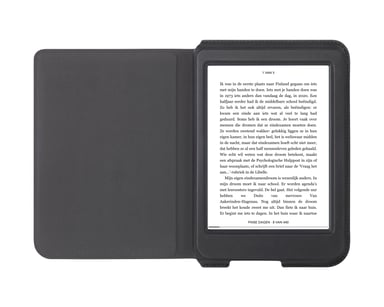 Kobo Nia Sleepcover Black