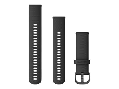 Garmin Quick Release Silicone Vivo 22mm