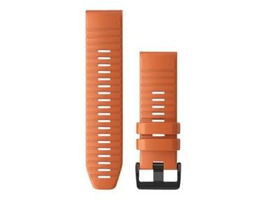 Garmin QuickFit Silicone Fenix 26mm