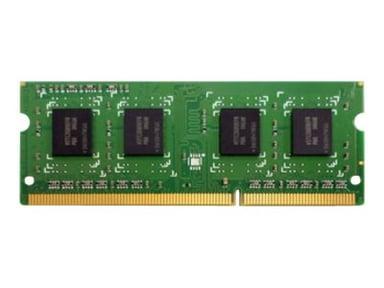 QNAP DDR3L DDR3L SDRAM 1,600MHz Non-ECC