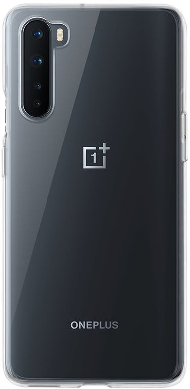 OnePlus Bumper Case OnePlus Nord Blank